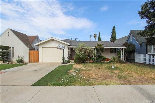 Photo of 1128 S Parton Street, Santa Ana, CA 92707 (MLS # OC21146477)
