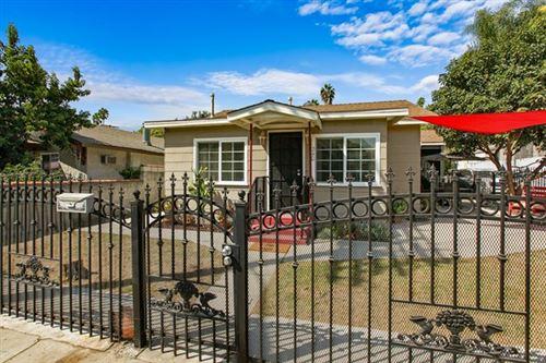 Photo of 238 S Avenue 54, Los Angeles, CA 90042 (MLS # P1-1477)