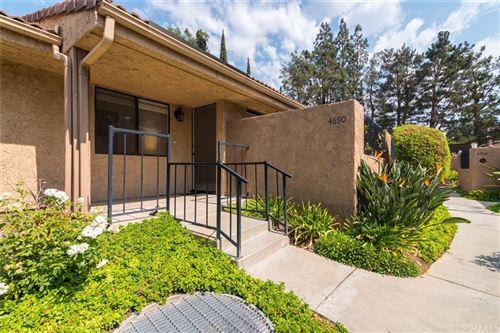Photo of 4690 Lakeview Avenue #7, Yorba Linda, CA 92886 (MLS # PI21214477)