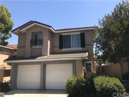 Photo of 27610 Morning Glory Place, Castaic, CA 91384 (MLS # PW21123477)