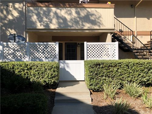 Photo of 3120 Chisolm Way #154, Fullerton, CA 92833 (MLS # PW21232477)