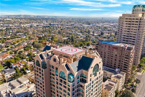 Photo of 10520 Wilshire Boulevard #601, Los Angeles, CA 90024 (MLS # PW21233477)