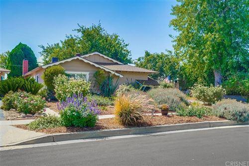 Photo of 16014 Napa Street, North Hills, CA 91343 (MLS # SR21202477)