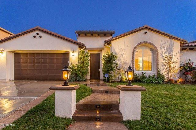 Photo of 13188 Bent Grass Place, Moorpark, CA 93021 (MLS # 220009477)