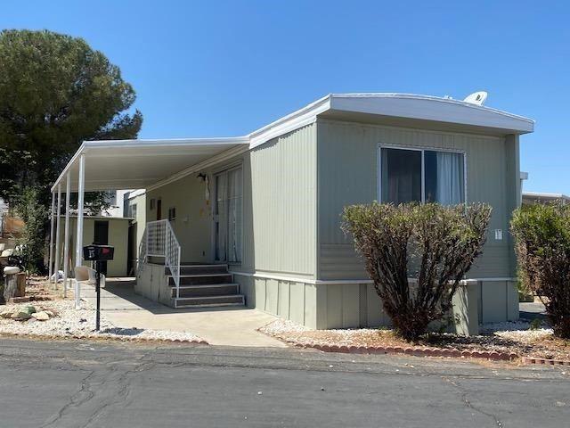 701 Montara Road #15, Barstow, CA 92311 - MLS#: 534477