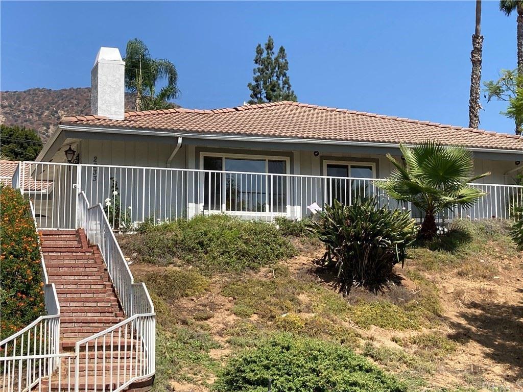 Photo of 2233 Rim Road, Bradbury, CA 91008 (MLS # CV20136477)