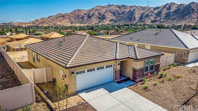 23113 Samantha Place, Moreno Valley, CA 92557 - MLS#: CV21113477