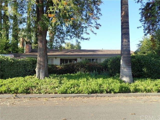 321 W South Avenue, Redlands, CA 92373 - #: EV21090477