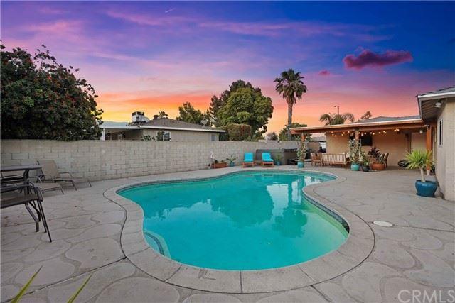 7722 Henbane Street, Rancho Cucamonga, CA 91739 - MLS#: IV21122477