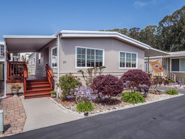 2655 Brommer Street #27, Santa Cruz, CA 95062 - #: ML81803477