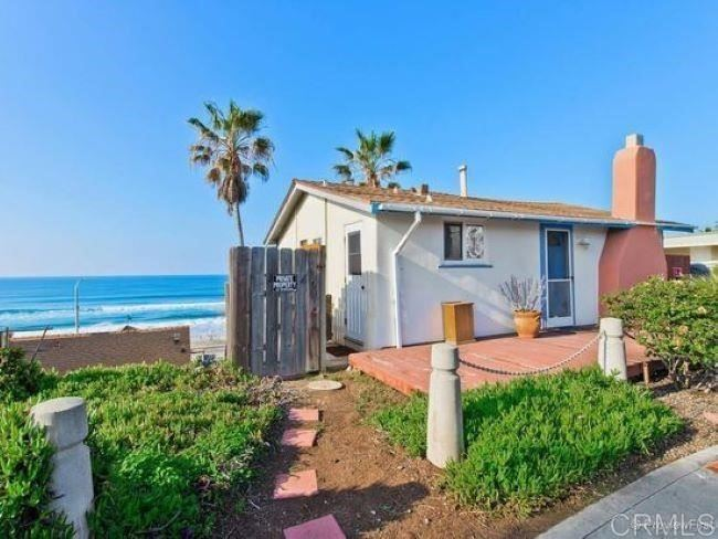 217 S Pacific, Oceanside, CA 92054 - MLS#: NDP2111477