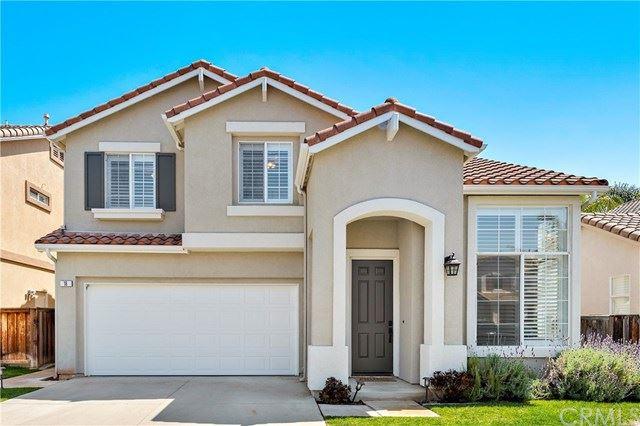 18 Daybreak Lane, Rancho Santa Margarita, CA 92688 - #: OC21066477