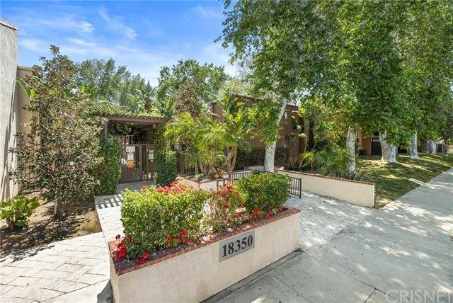 Photo of 18350 Hatteras Street #146, Tarzana, CA 91356 (MLS # SR21075477)