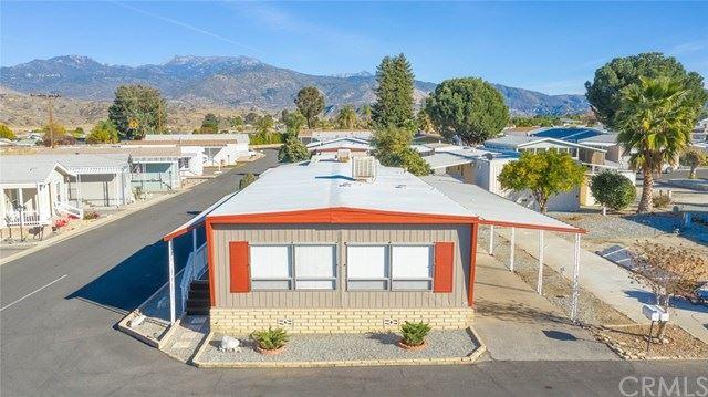 880 N Lake Street #58, Hemet, CA 92544 - MLS#: SW20258477