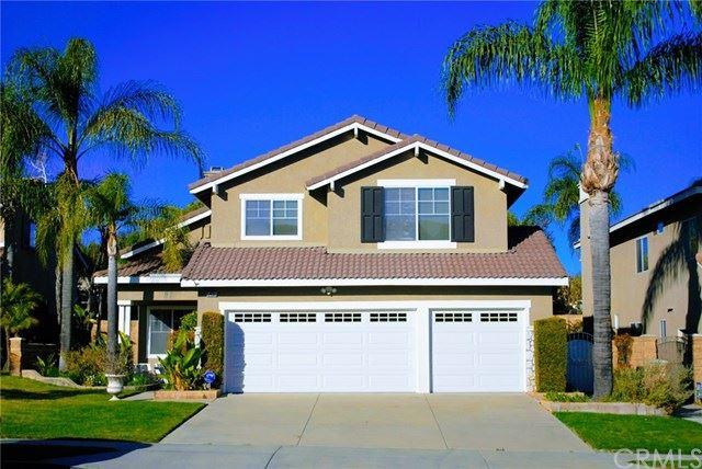 17431 Jessica Lane, Chino Hills, CA 91709 - MLS#: TR21043477
