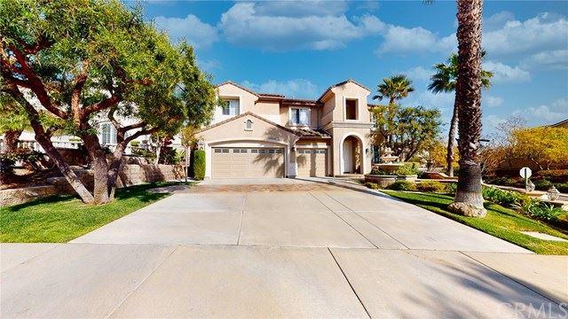 801 Crestview Drive, Diamond Bar, CA 91765 - MLS#: TR21082477