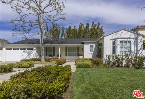 Photo of 844 TOYOPA Drive, Pacific Palisades, CA 90272 (MLS # 20551478)