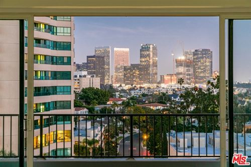 Photo of 10501 WILSHIRE #1006, Los Angeles, CA 90024 (MLS # 20604478)