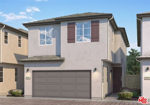 Photo of 17210 Roscoe Boulevard #Lot 2, Northridge, CA 91325 (MLS # 20637478)