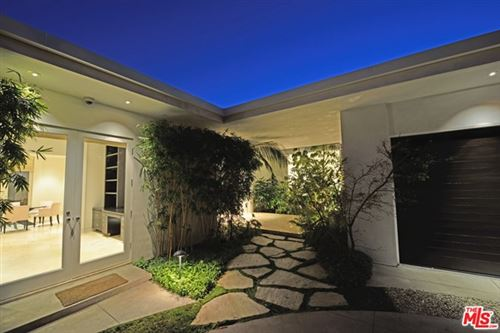 Photo of 9030 ALTO CEDRO Drive, Beverly Hills, CA 90210 (MLS # 21681478)