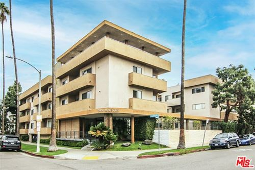 Photo of 358 S Gramercy Place #211, Los Angeles, CA 90020 (MLS # 21708478)