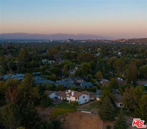 Photo of 5845 Hilltop Road, Hidden Hills, CA 91302 (MLS # 21753478)