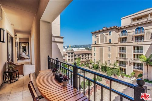 Photo of 225 N Canon Drive #6D, Beverly Hills, CA 90210 (MLS # 21770478)