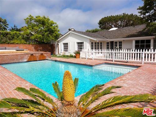Photo of 29261 SEA LION Place, Malibu, CA 90265 (MLS # 21781478)