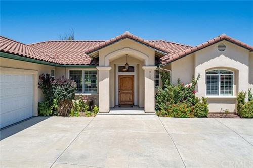 Photo of 912 Palm Desert Court, Paso Robles, CA 93446 (MLS # NS20153478)