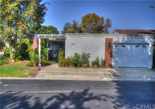 Photo of 3232 San Amadeo #A, Laguna Woods, CA 92637 (MLS # OC20061478)