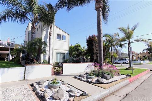 Photo of 604 17th Street, Huntington Beach, CA 92648 (MLS # OC21098478)
