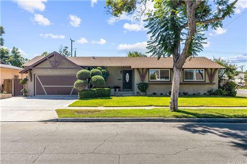 Photo of 10612 Blake Street, Garden Grove, CA 92843 (MLS # OC21203478)