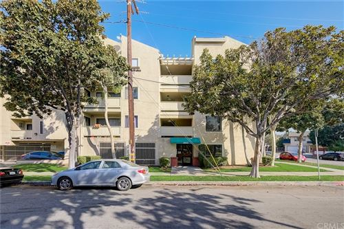 Photo of 2343 E 17th Street #308, Long Beach, CA 90804 (MLS # OC21233478)