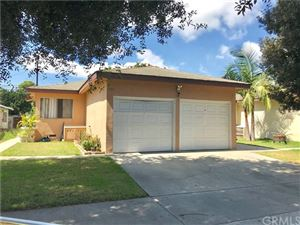 Photo of 3069 Pacific Avenue, Long Beach, CA 90806 (MLS # RS19225478)