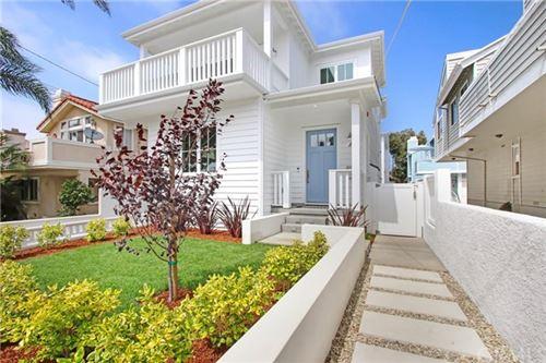 Photo of 512 N Irena #A, Redondo Beach, CA 90277 (MLS # SB20156478)