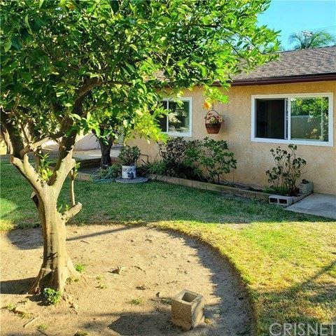 Photo of 17308 Los Alimos, Granada Hills, CA 91344 (MLS # SR21009478)