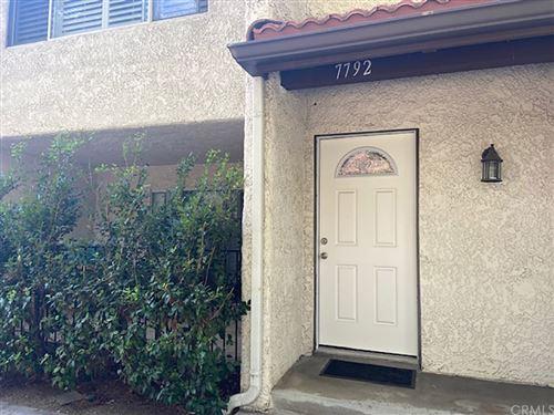 Photo of 7792 Via Cassano, Burbank, CA 91504 (MLS # WS21235478)