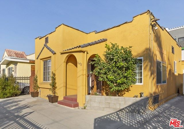 1642 S Rimpau Boulevard, Los Angeles, CA 90019 - #: 20641478