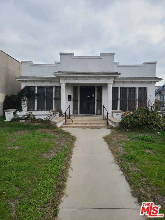 1010 S Bronson Avenue, Los Angeles, CA 90019 - MLS#: 21702478