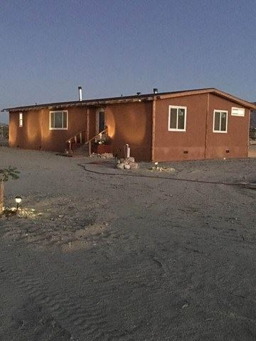 10007 Lincoln Road, Lucerne Valley, CA 92356 - #: 520478