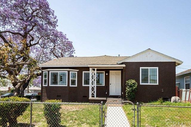 4903 Palo Verde Avenue, Lakewood, CA 90713 - MLS#: DW21008478