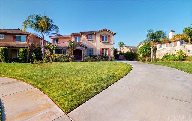 407 Carlye Circle, Corona, CA 92882 - MLS#: IG20171478
