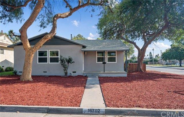 16702 E Groverdale Street, Covina, CA 91722 - MLS#: MB20188478