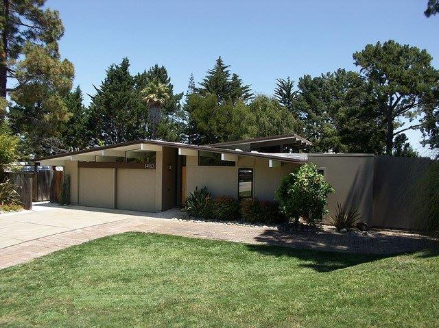 1483 Laurel Hill Drive, San Mateo, CA 94402 - #: ML81820478