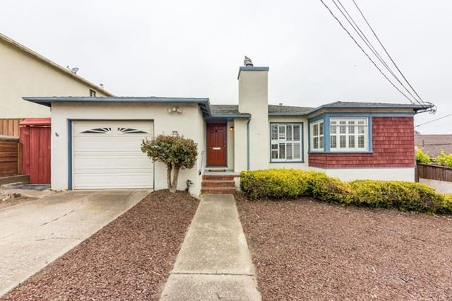 1867 Sweetwood Drive, Daly City, CA 94015 - #: ML81848478