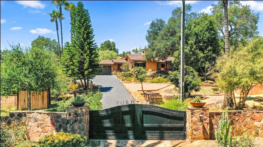 1729 S Hill, Fallbrook, CA 92028 - MLS#: NDP2111478