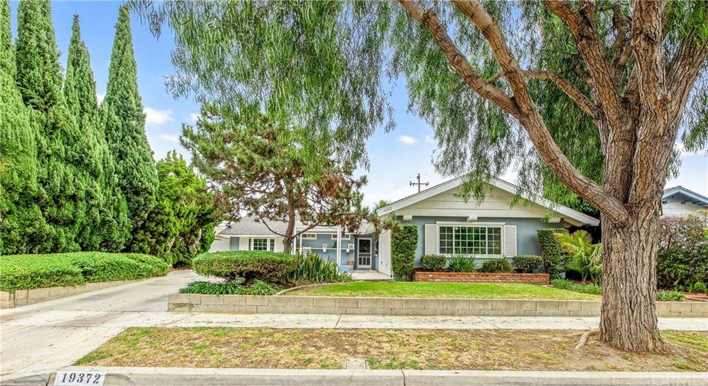 19372 Pitcairn Lane, Huntington Beach, CA 92646 - MLS#: OC21143478