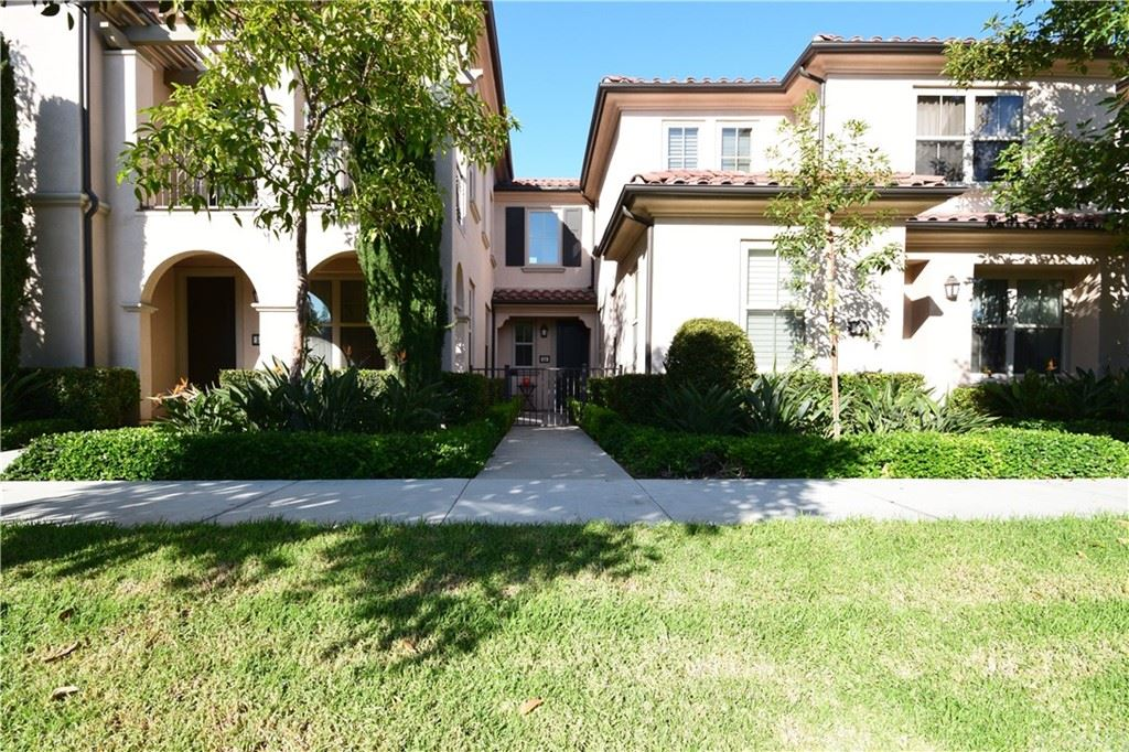 54 Serenity, Irvine, CA 92618 - MLS#: OC21204478