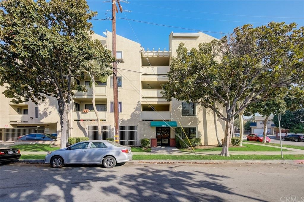 2343 E 17th Street #308, Long Beach, CA 90804 - MLS#: OC21233478