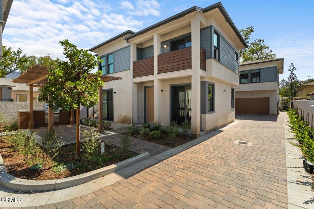 116 N Oak Avenue, Pasadena, CA 91107 - MLS#: P1-5478